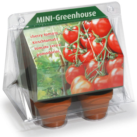 4054 minigew chshaus mit cherry tomaten corthogreen. Black Bedroom Furniture Sets. Home Design Ideas